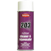 Rubber Cleaner & Rejuvenator