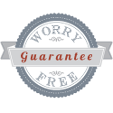2 Year Worry Free Guarantee (a)