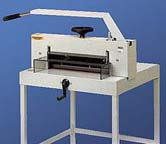 4700 Super Heavy Duty Manual Paper Cutter