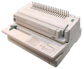 470KM Plastic Comb Binding Machine