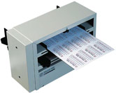 BCS212 Business Card Slitter