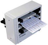 BCS412 Business Card Slitter