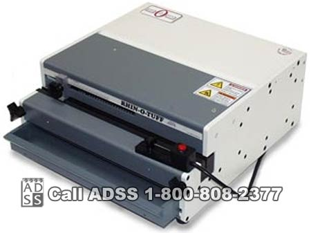 OD4012 Interchangable Die Paper Punch