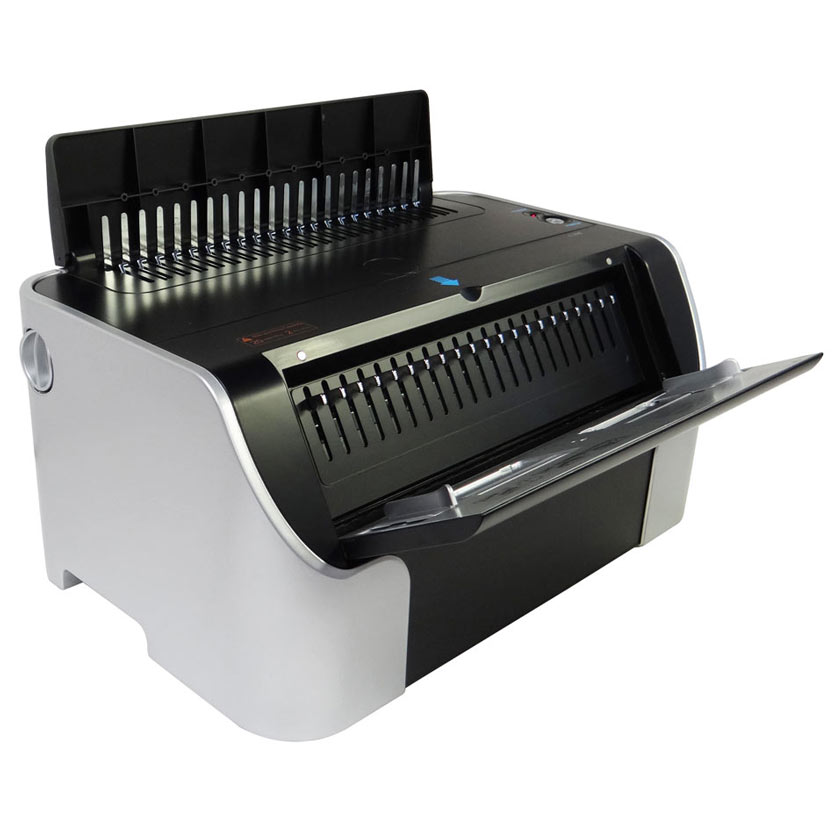 PBPro 301 Electric Comb Punch and Bind Machine