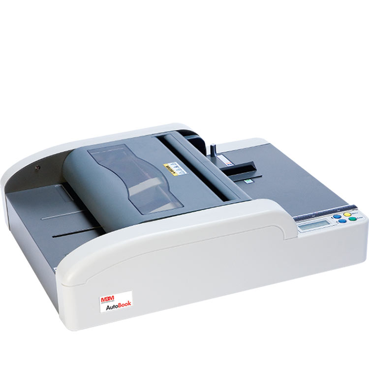 AutoBook Booklet Maker