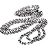 Metal Bead Chain