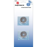 K-28/2 Replacement Straight Blade (Pack of 2)