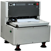 CBX-100 Automatic Heavy Duty Punching Machine