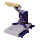 Office Duty Manual Corner Rounding Machine