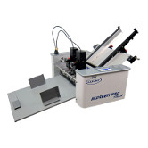 Number Pro Touch Automatic Numbering, Perforating, and Scoring Machine