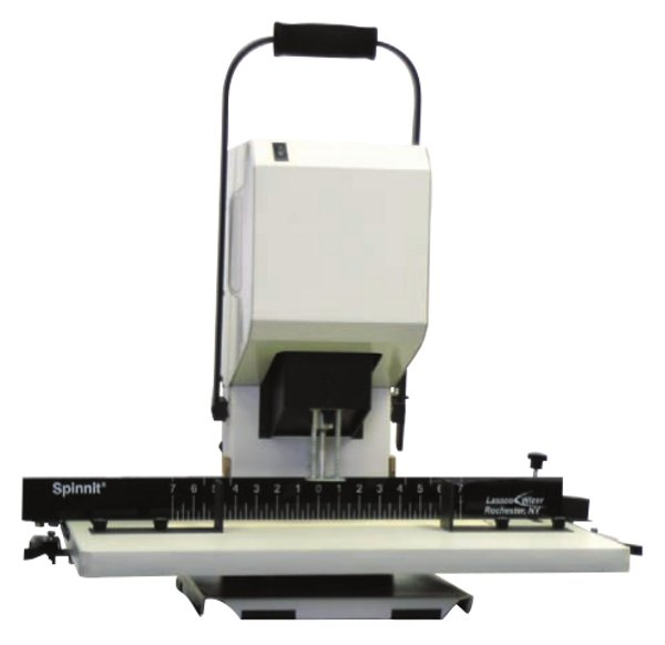 EBM-2.1 Table-Top Paper Drill