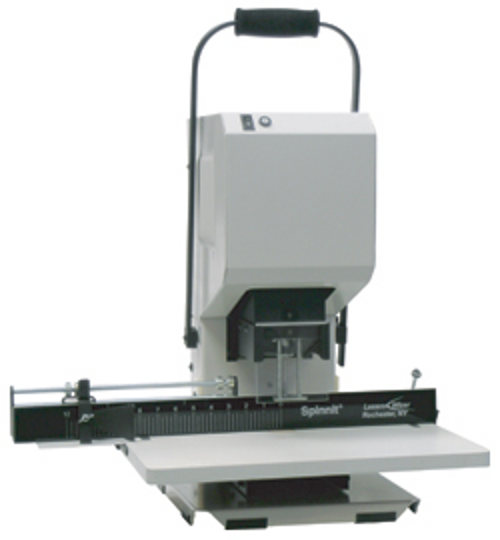 EBM-S Tabletop Paper Drill