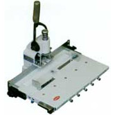 FP 1XLS Heavy Duty Hole Punch