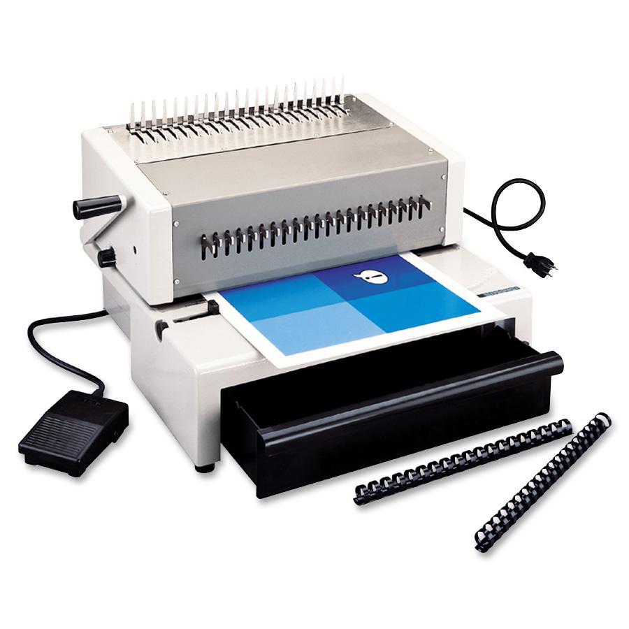 gbc binding machine