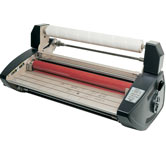 "GBC Catena 65 Hot & Cold 25"" Roll Laminator"