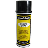 Silicone Spray Lubrication
