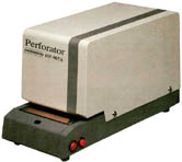HP-907A Perforator