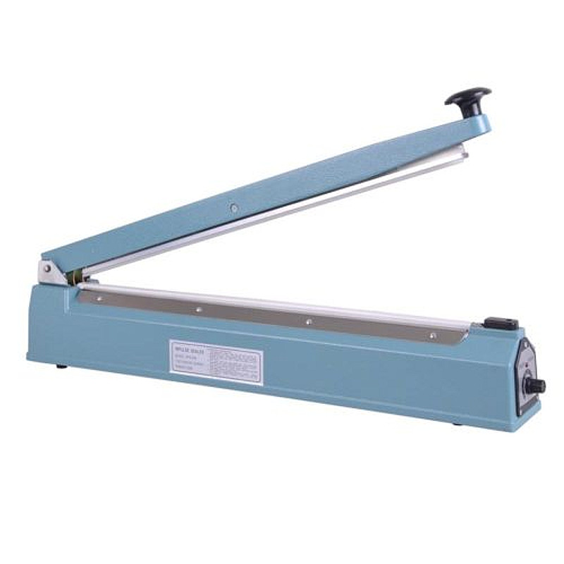 "16"" Bag Sealer with Cutter"