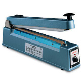 "8"" Hand Sealer with Cutter"