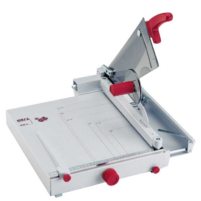 "Kutrimmer 1038 14 3/4"" Paper Cutting Machine"