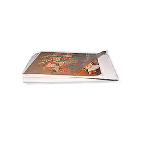 "36"" x 48"" 5 Mil Matte Laminating Pouch Boards"