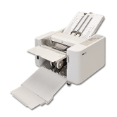 Ideal/MBM 208J Automatic Folder