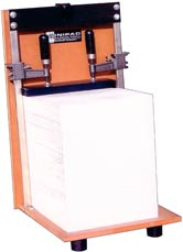 Minipad Padding Press