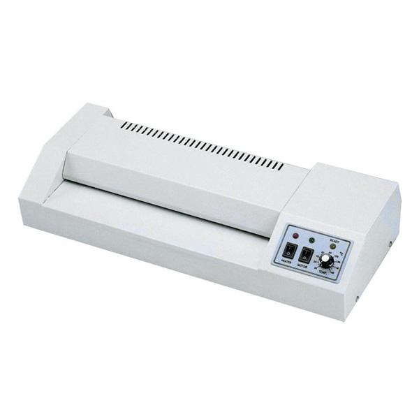 pouch laminating machine