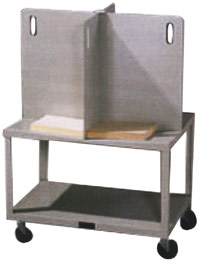 Martin Yale Model 501 Paper Stock Cart