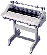 Industrial 31 Ibico Roll Laminator Patriot 27HS