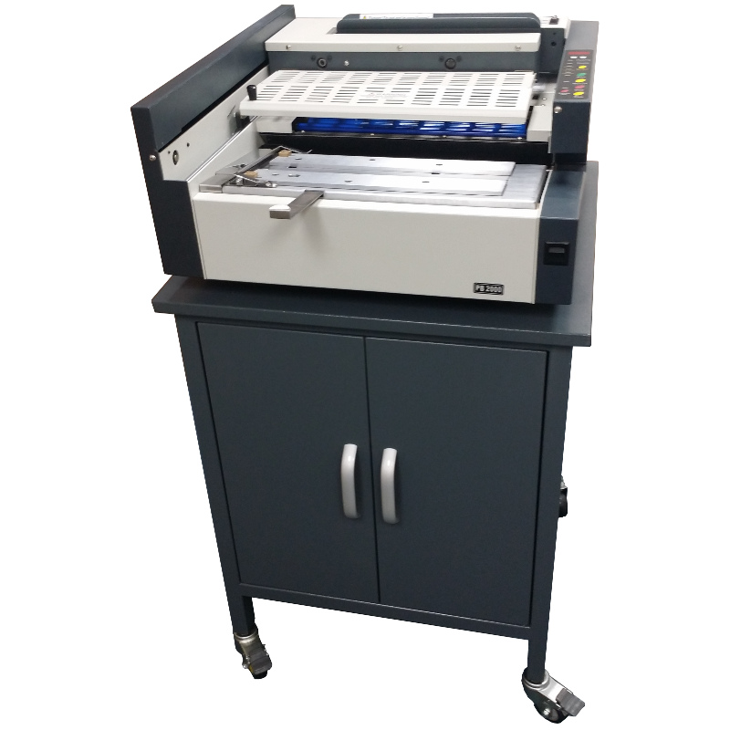 PB2000T Tabletop Perfect Binder