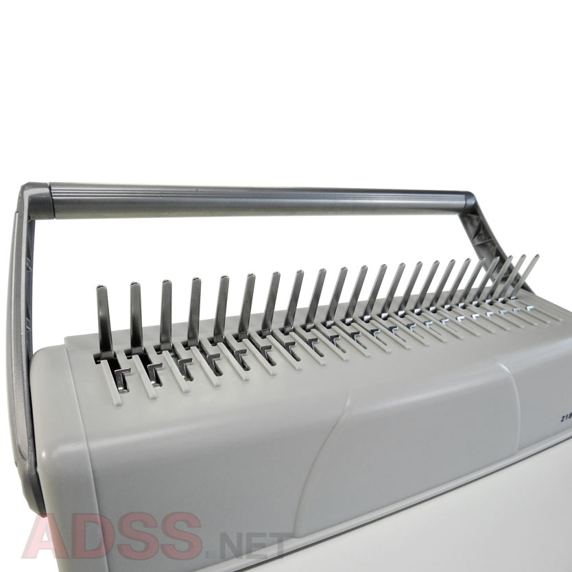 PBPro 101 Plastic Comb Binding Machine