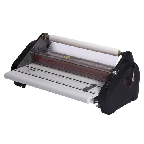 Phoenix 2700-DH Dual Heat Laminator — Education Model