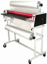 "PL244WF 44"" Wide Format Roll / Mounting Laminator"
