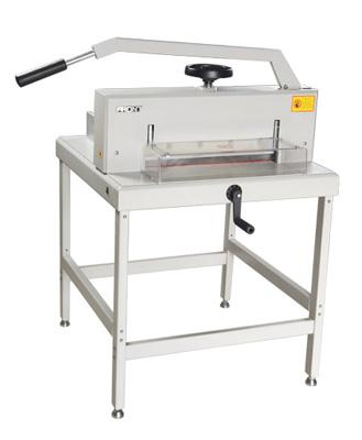 "DocuGem R1800 18"" Paper Cutter"