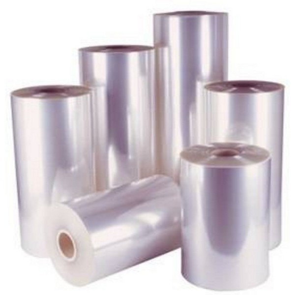 "6"" Shrink Wrap Film"