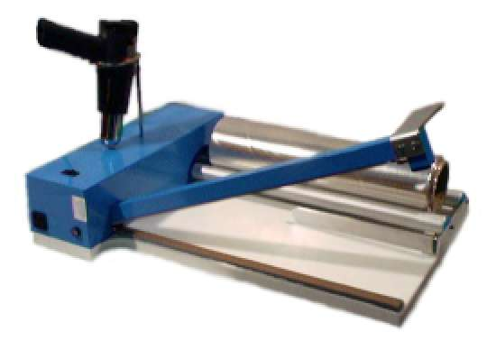 I-bar Shrink Wrapper Bag Sealer and Heat Gun