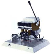 SkyLab Model 430 Table Top Three Spindle Paper Drill