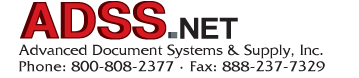 Advanced Document Systems & Supply, Inc.