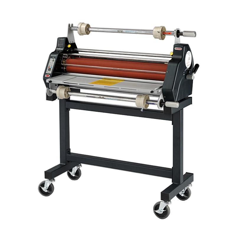 roll laminator machine