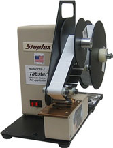 Model TBS-1.5 Tabster Electric Wafer Seal Applicator