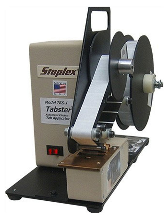 Model TBS-1 Tabster Electric Wafer Seal Applicator