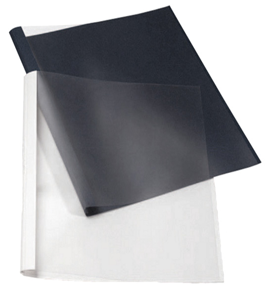 "1/4"" Thermal Binding Covers"