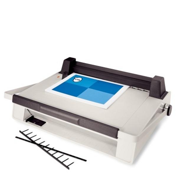 VeloBind System 1 / GBC V800Pro, VeloBind Machines
