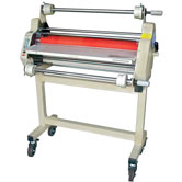 Single Sided Laminating Machines
